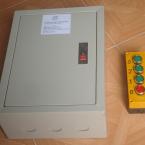 Tủ điện điều khiển thang máy