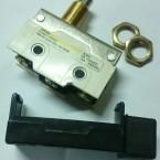 Công tắc nút bấm Omron D4MC - 5000
