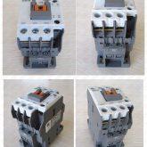 Khởi động từ Contactor LS 3P 18A 220V MC-18b