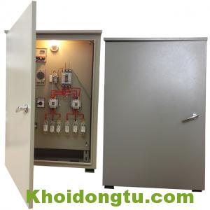 Tủ điện điều khiển chiếu sáng 30A 50A 63A 95A 100A